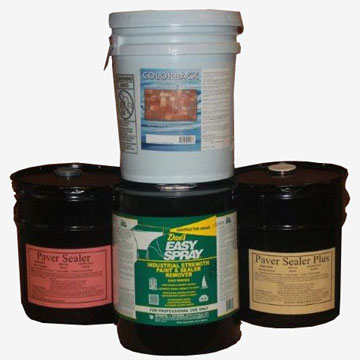 Cleaning Compounds Proline Equipment Inc