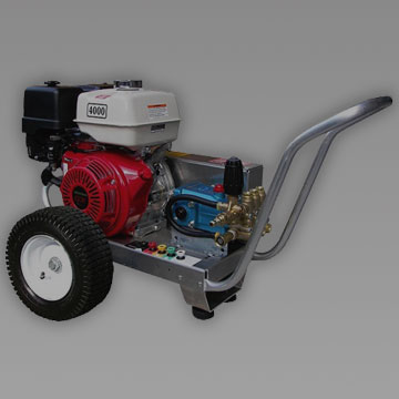8012PRO-35HG - Pressure Washer - Proline Equipment, INC