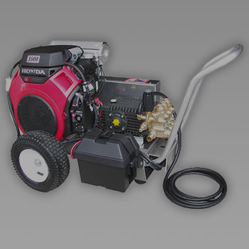 VB8035HGEA406 - pressure washer