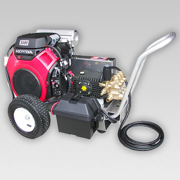 Pressure Washers - Proline Equipment, INC
